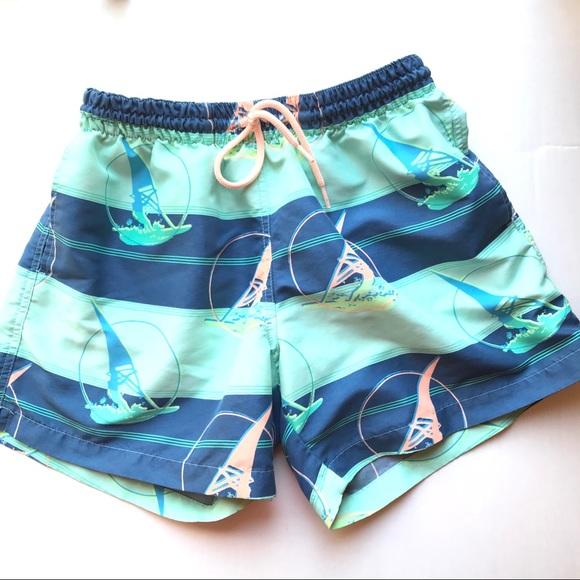 46e5b198e54d3 Chubbies Other - Chubbies Swim Trunks, Shorts, Vintage Style Med